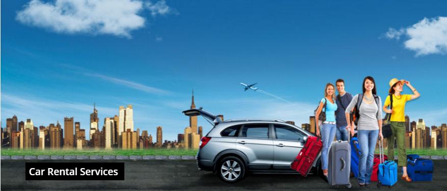Image result for Car Rental Service